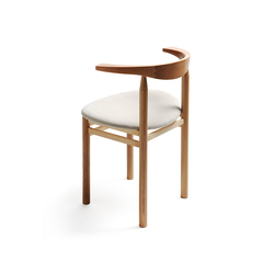 Linea RMT3 Chair | Chairs | Nikari