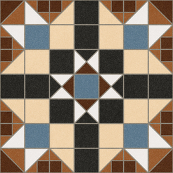 Dorset Marron | Ceramic tiles | VIVES Cerámica