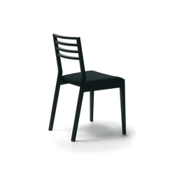 Café Basic TNT3 Chair | Sillas para restaurantes | Nikari
