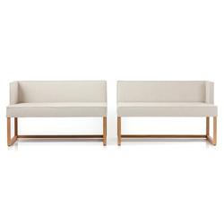 belami | Upholstered benches | Brühl