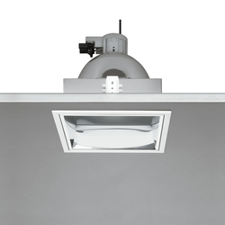 Quantum 210 wallwasher | General lighting | Arcluce