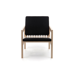 Arkitecture YKA2 Lounge chair | Poltrone lounge | Nikari