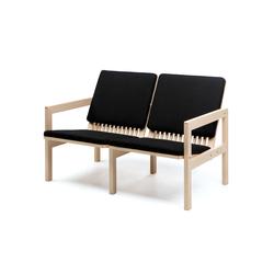 Arkitecture YKA4 Sofa | Canapés d'attente | Nikari