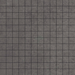 Mosaico Ruhr Plomo | Mosaici | VIVES Cerámica