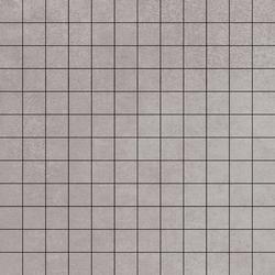Mosaico Ruhr Cemento | Ceramic mosaics | VIVES Cerámica