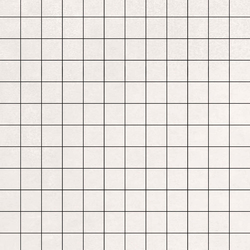 Mosaico Ruhr Blanco | Ceramic mosaics | VIVES Cerámica