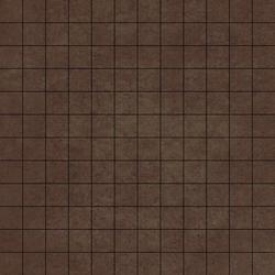 Mosaico Ruhr Chocolate | Ceramic mosaics | VIVES Cerámica