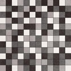 Mosaico Goch Gris | Ceramic mosaics | VIVES Cerámica