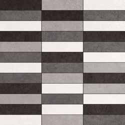 Mosaico Hagen Gris | Mosaici | VIVES Cerámica