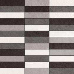 Mosaico Hagen Gris | Ceramic mosaics | VIVES Cerámica