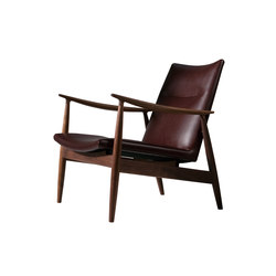 Rivage Easy Chair | Loungesessel | Ritzwell