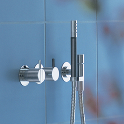 2471-081 - One-handle mixer | Shower controls | VOLA
