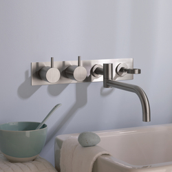 634T4 - Two-handle mixer | Wash-basin taps | VOLA