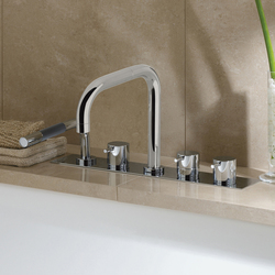BK15 - One-handle mixer | Bath taps | VOLA