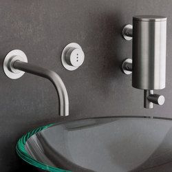 4011T10 - Basin tap electronic | Wash basin taps | VOLA