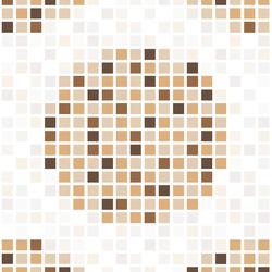 Orbes | Mosaike | VIVES Cerámica
