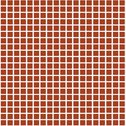 Quios Naranja | Mosaike | VIVES Cerámica