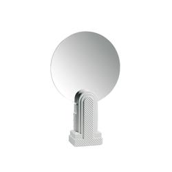 Metropolis - Espejo tocador (blanco) | Espejos | Lladró