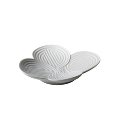Naturofantastic - Plato aperitivo (blanco) | Bowls | Lladró
