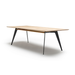 GM 3100 Clipper Table | Tavoli da pranzo | Naver