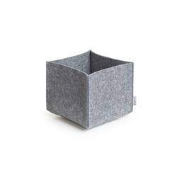 Square 24 multi purpose box | Contenedores / cajas | greybax