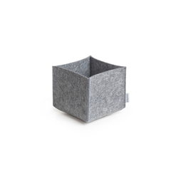 Square 20 multi purpose box | Storage boxes | greybax