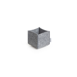 Square 14 multi purpose box | Contenitori / Scatole | greybax