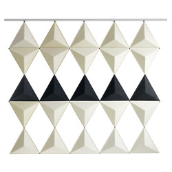 Aircone | Space dividers | Abstracta