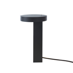 Bob table lamp | Iluminación general | Anta Leuchten