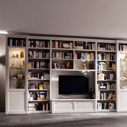Excellence | Shelving systems | Paschen