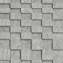 Belgian Grey Expansion Mix | Ceramic tiles | Caesar