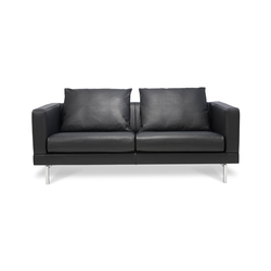 Tigra Sofa | Sofás lounge | Jori
