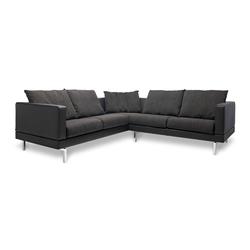 Tigra Corner sofa | Divani lounge | Jori