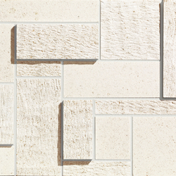 Brera Dimension Mix | Ceramic tiles | Caesar