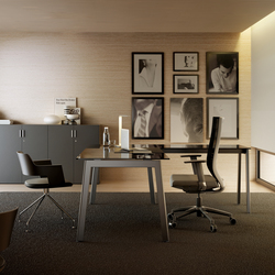 M10 | Executive desks | Forma 5