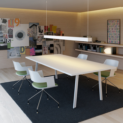 M10 | Conference tables | Forma 5
