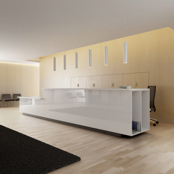 M10 | Reception desks | Forma 5