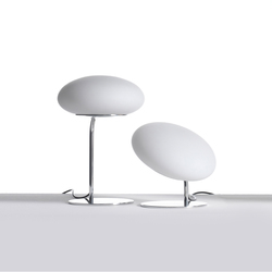 Lu table lamp | Table lights | Anta Leuchten