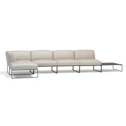 Siesta Outdoor | Fauteuils | Andreu World