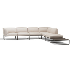 Siesta Outdoor | Garden sofas | Andreu World