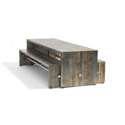 Ping-Pong | Tables and benches | Blå Station