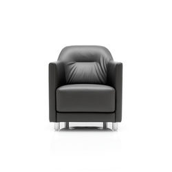 Rolf Benz ONDA | Lounge chairs | Rolf Benz