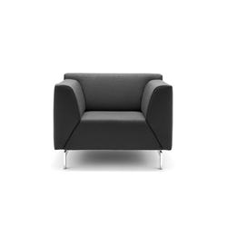 Rolf Benz LINEA | Lounge chairs | Rolf Benz