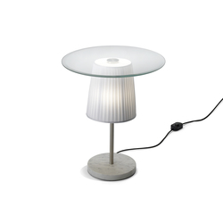 Table Lamp | Illuminazione generale | anthologie quartett