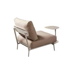 Aikana armchair | Poltrone da giardino | Fast
