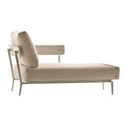 Aikana deckchair | Chaise Longues | Fast