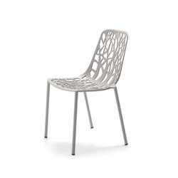 Forest chair | Chaises | Fast