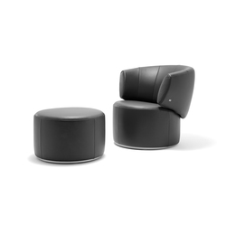 Rolf Benz 684 | Lounge chairs | Rolf Benz