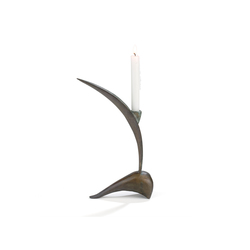 Lusk | Candlesticks / Candleholder | anthologie quartett