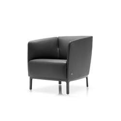 Rolf Benz 392 | Lounge chairs | Rolf Benz